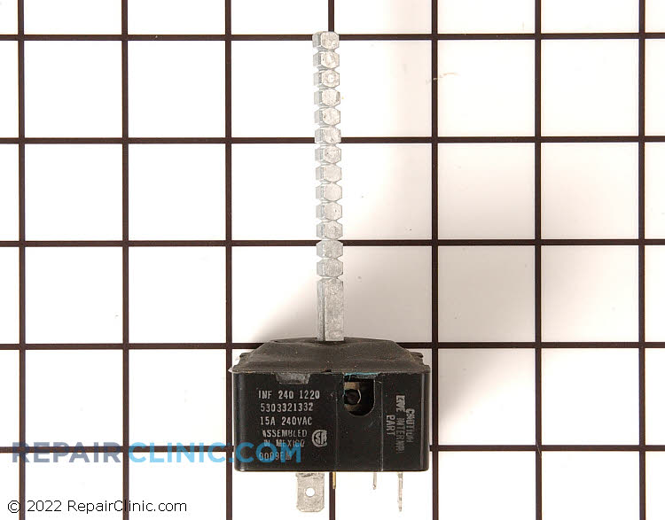Surface Element Switch 5303935129 Alternate Product View
