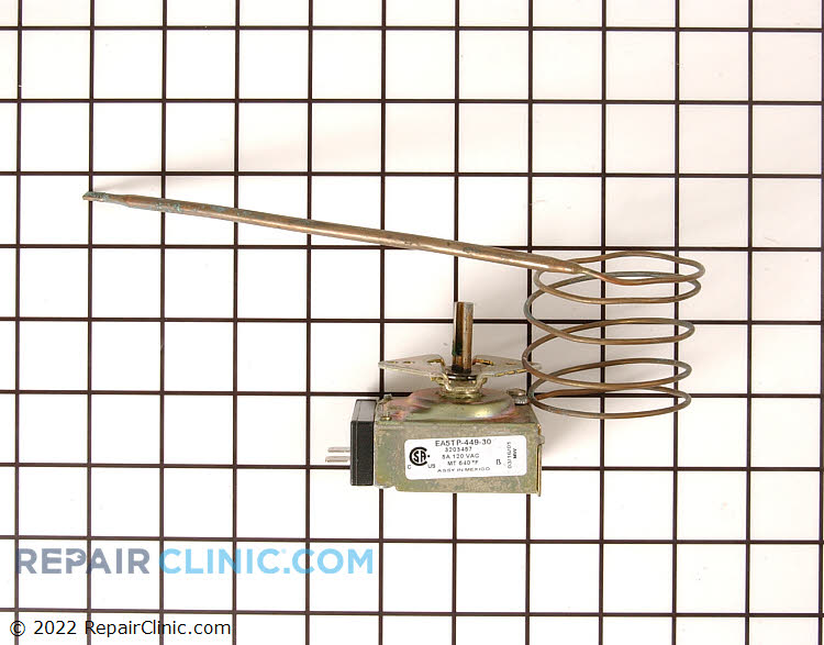 Temperature Control Thermostat 3203457 Alternate Product View