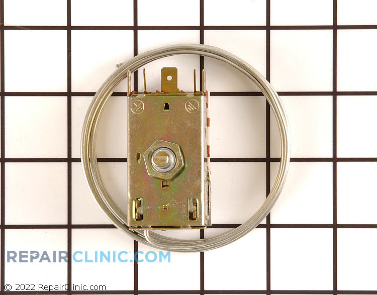 Temperature Control Thermostat WR9X5212 Alternate Product View