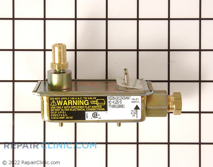 Safety Valve 5308009419      Alternate Product View