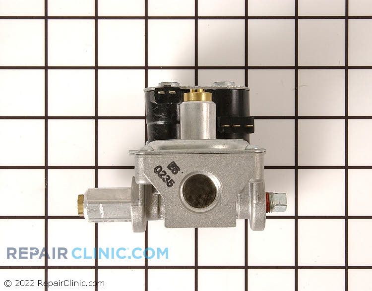 Gas Valve Assembly 5303281147 Alternate Product View