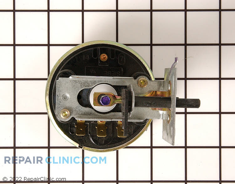 Pressure Switch 131047500       Alternate Product View