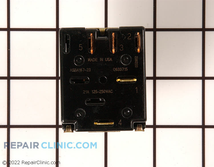 Selector Switch 5303281187      Alternate Product View