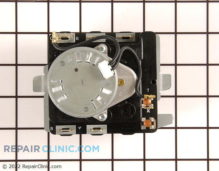 Timer WE4X872         Alternate Product View