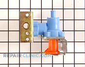 Water Inlet Valve - Part # 1678 Mfg Part # WP99001359