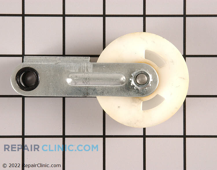 Washing machine belt tension pulley assembly - Item Number 131862900