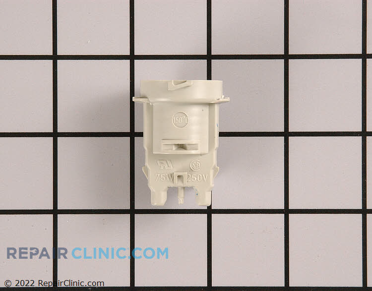 Light Socket QSOCLB006MRE0 Alternate Product View