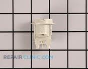 Sharp Microwave Light Socket