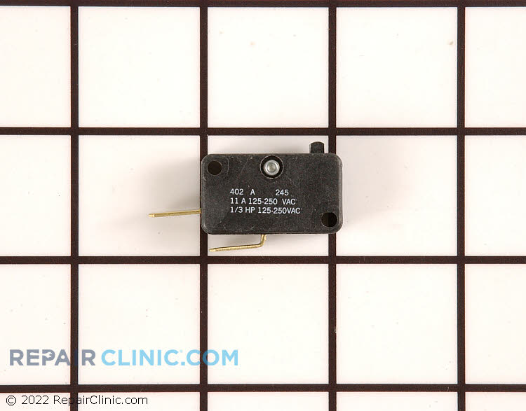 Micro Switch 82713           Alternate Product View