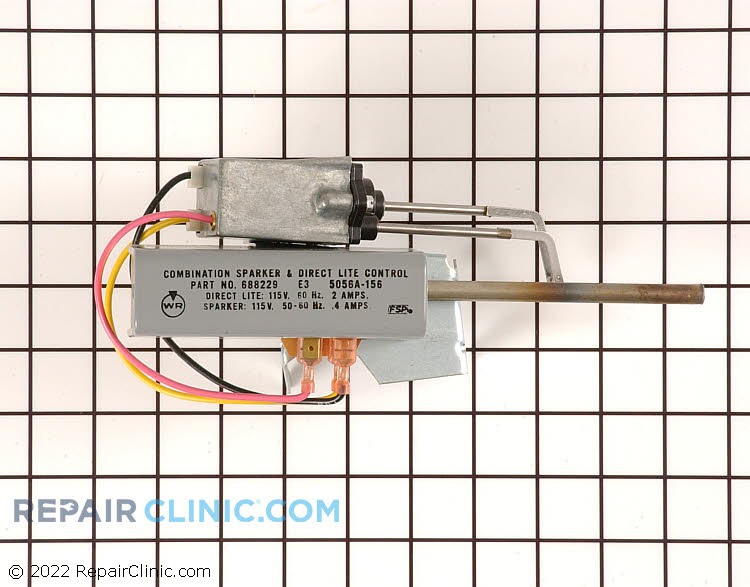 Spark Electrode 688229 Alternate Product View