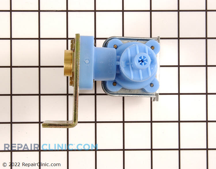 Water Inlet Valve WP99001359 Alternate Product View
