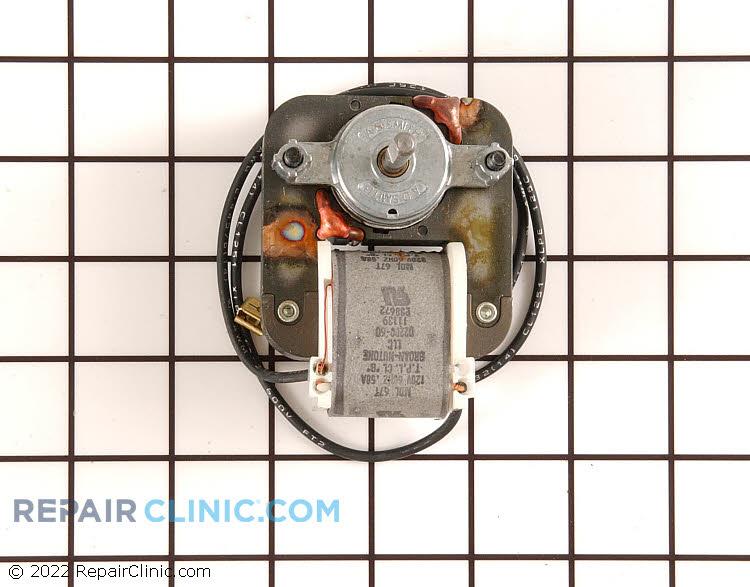 Fan Motor S02200-60       Alternate Product View