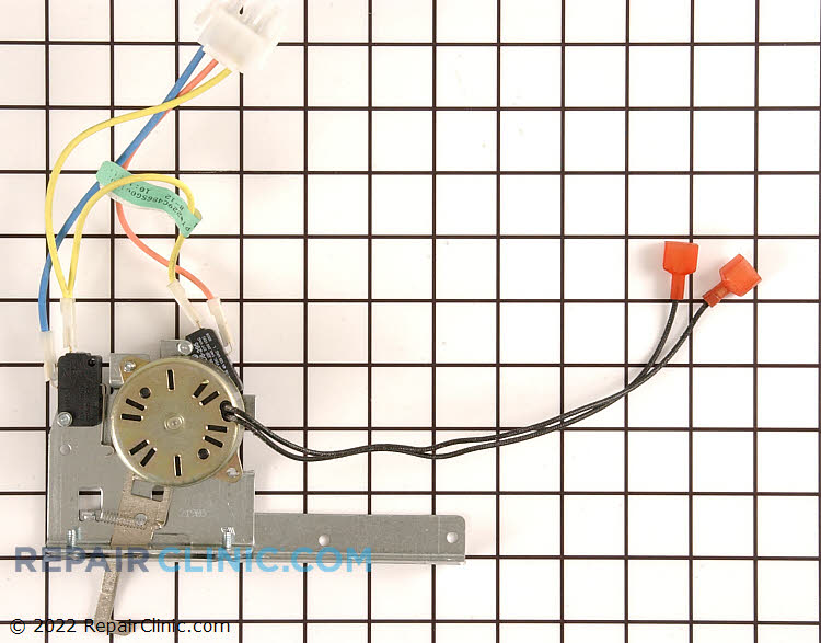 Oven Control Board WB27T10265 Alternate Product View