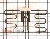 Grill Element - Part # 1242496 Mfg Part # Y04100124