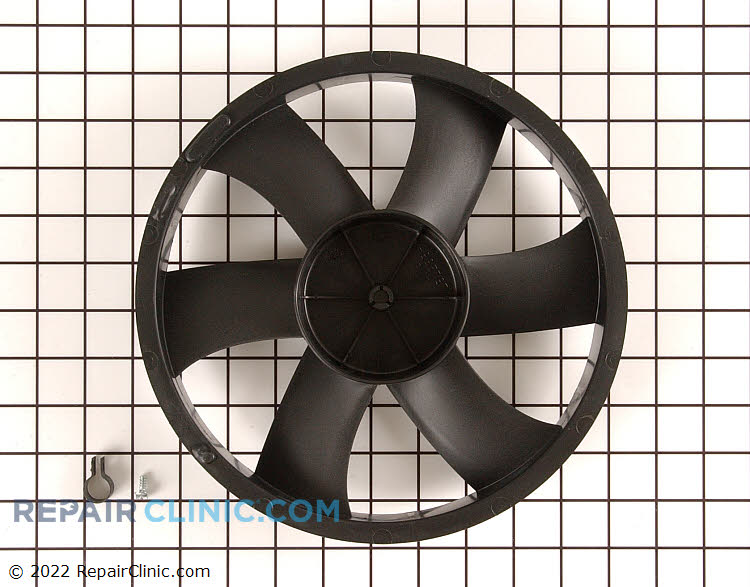 Fan Blade SNTK7458000 Alternate Product View