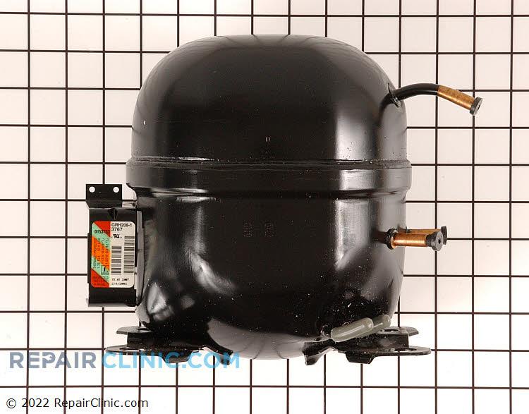 Compressor WR87X10201      Alternate Product View