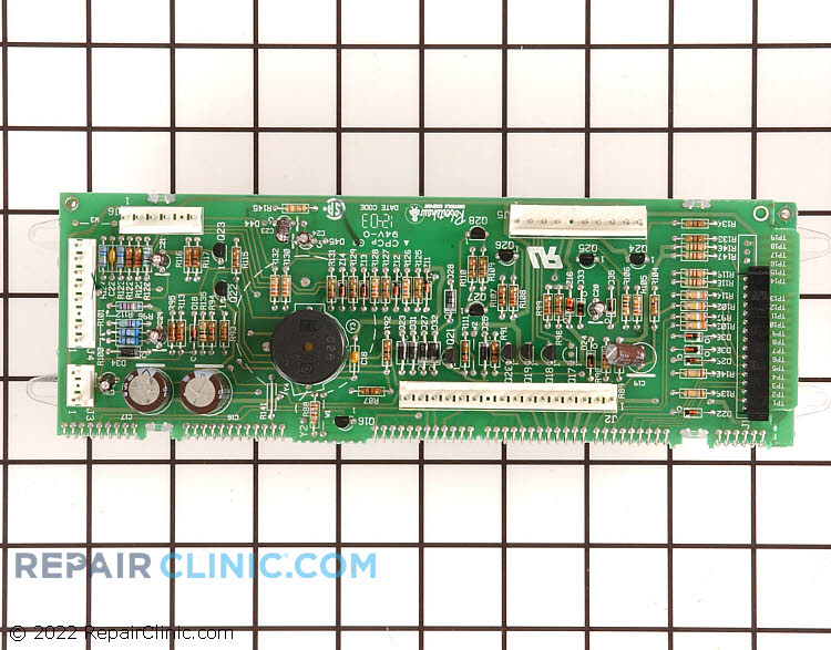 Oven Control Board Y04100264 Alternate Product View