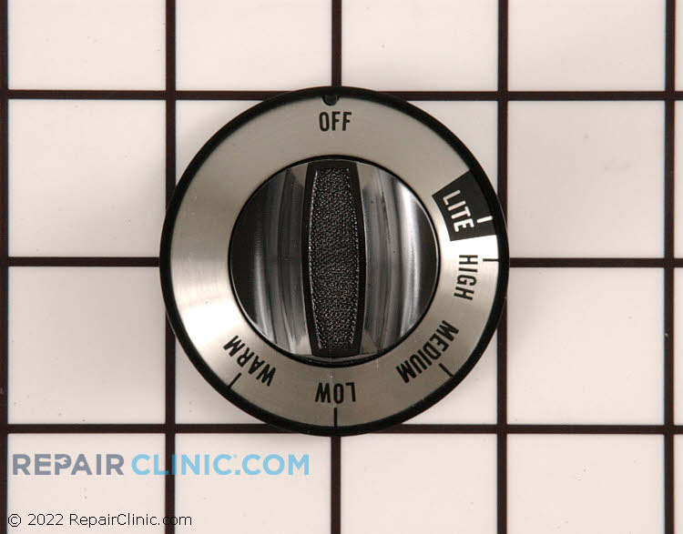 Control Knob 5303207043 Alternate Product View