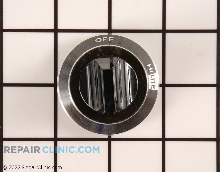 Control Knob WP7711P062-60 Alternate Product View