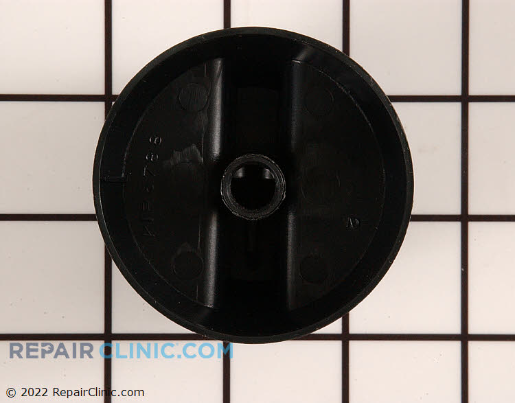 Control Knob WP71001057 Alternate Product View