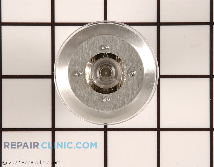 Thermostat Knob WP7711P015-60 Alternate Product View