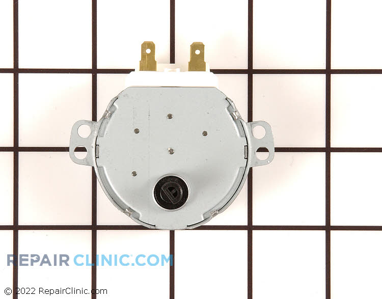 Turntable Motor WB26X10154      Alternate Product View