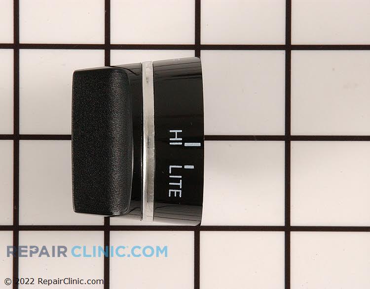 Control Knob WB3X760         Alternate Product View