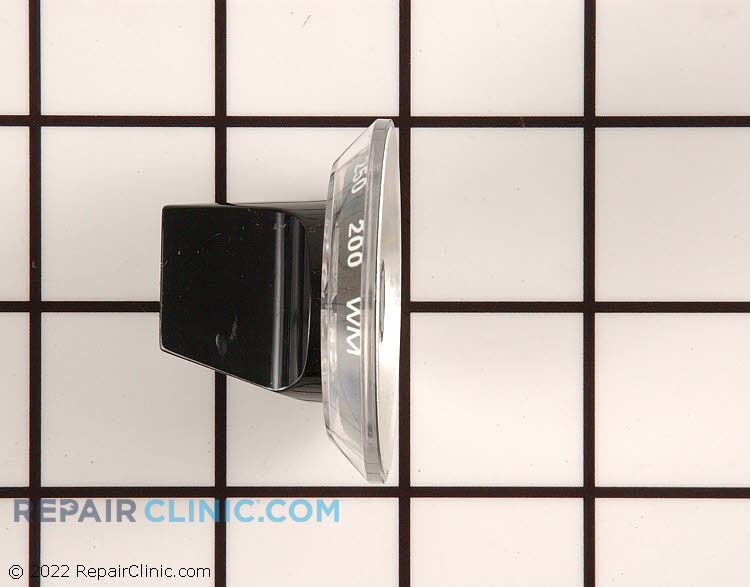 Thermostat Knob WP7711P159-60 Alternate Product View
