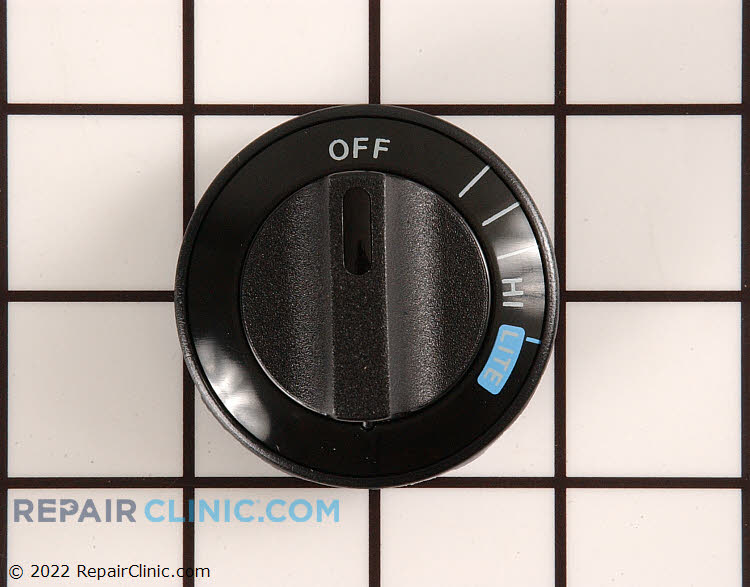 Control Knob WB3K100 Alternate Product View
