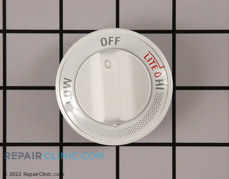 Control Knob WB3K161         Alternate Product View