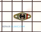 Thermal Fuse - Part # 911014 Mfg Part # WB24T10060