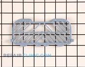Silverware Basket - Part # 1011941 Mfg Part # 99002618
