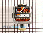 Drive Motor - Part # 1023733 Mfg Part # WP21001950