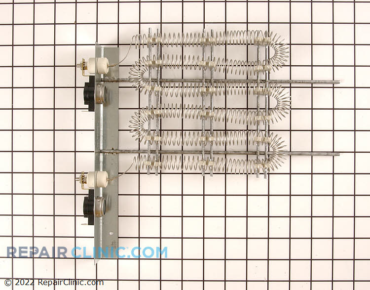 Heating Element 20066404 Alternate Product View