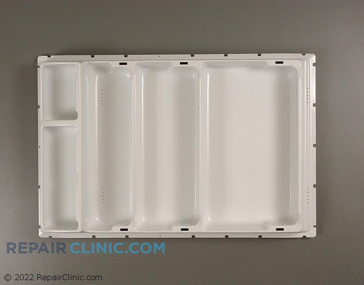 Inner Door Panel WR77X456 Alternate Product View