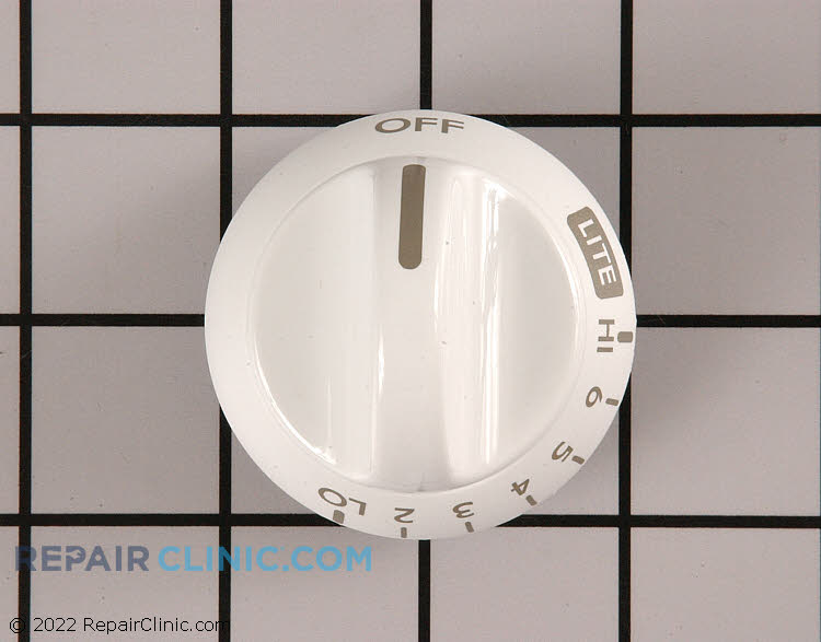 Knob 316109513       Alternate Product View