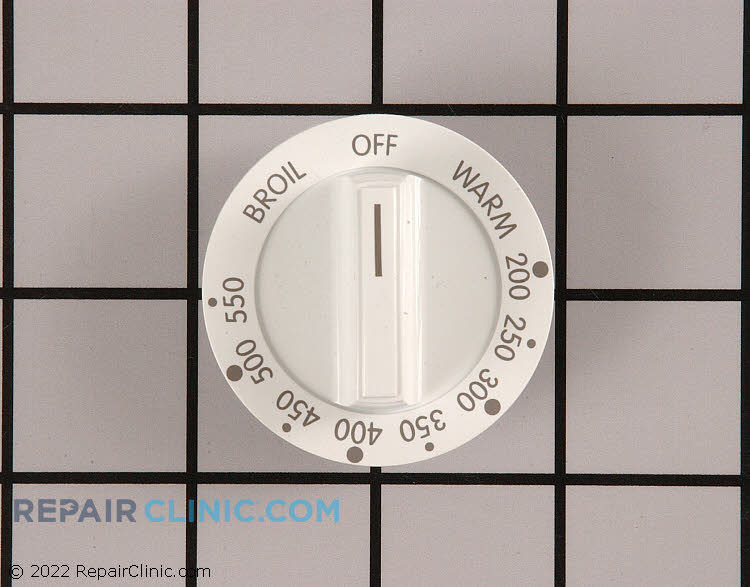Thermostat Knob 316123300       Alternate Product View