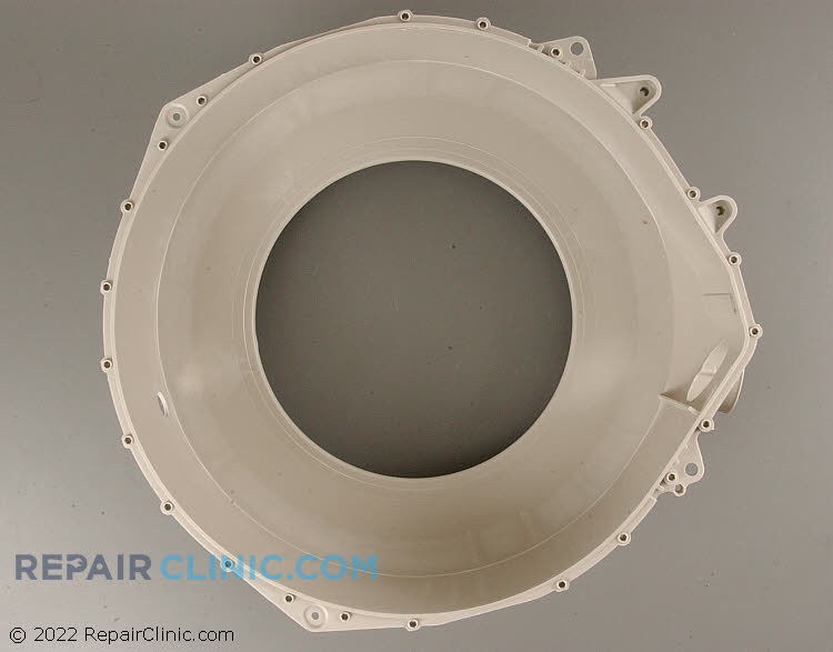 Front Drum Assembly 131618600       Alternate Product View