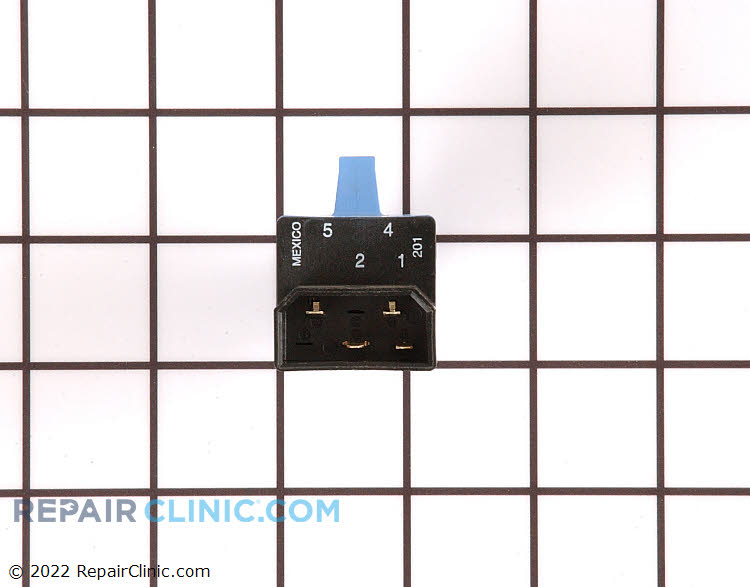 Selector Switch WH12X10098      Alternate Product View