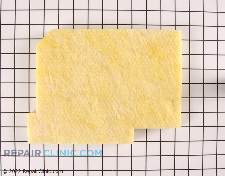 Insulation WD01X10023      Alternate Product View