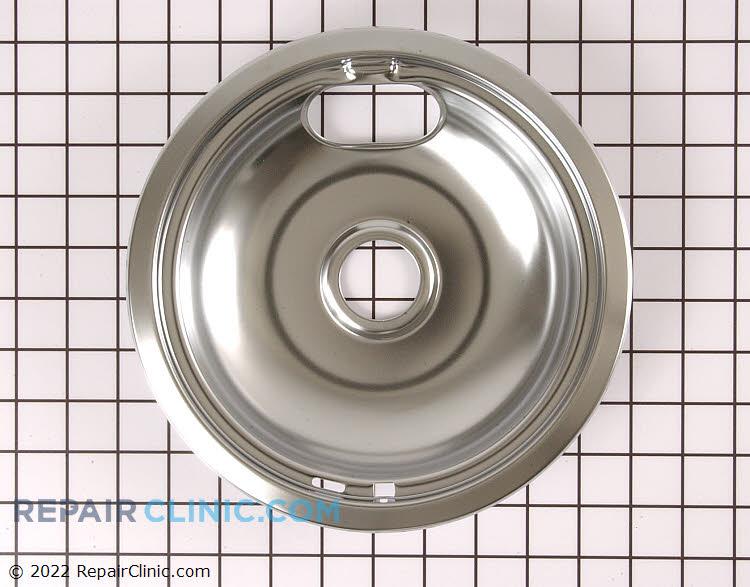 Burner Drip Bowl 00487395 Alternate Product View