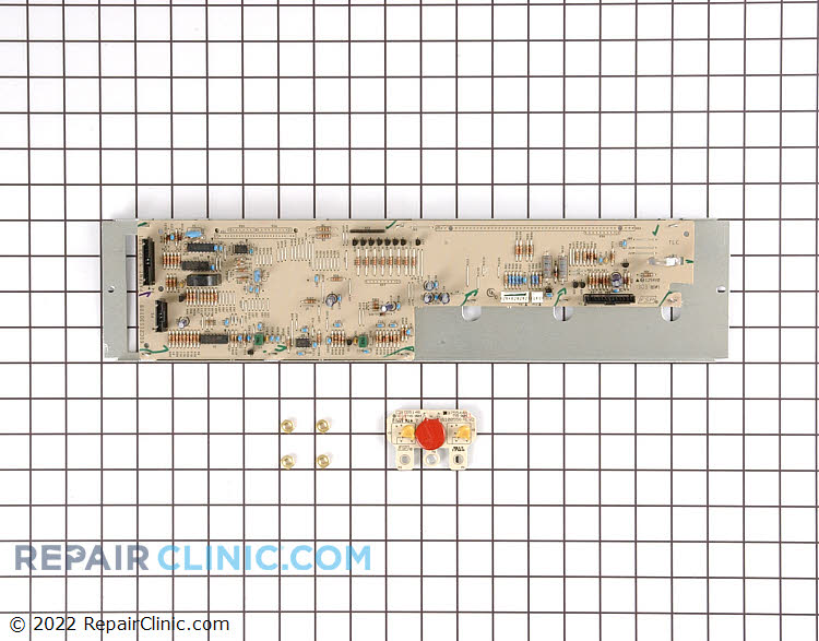 Oven Control Board 8184718         Alternate Product View