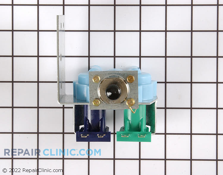 Water Inlet Valve 2199838         Alternate Product View