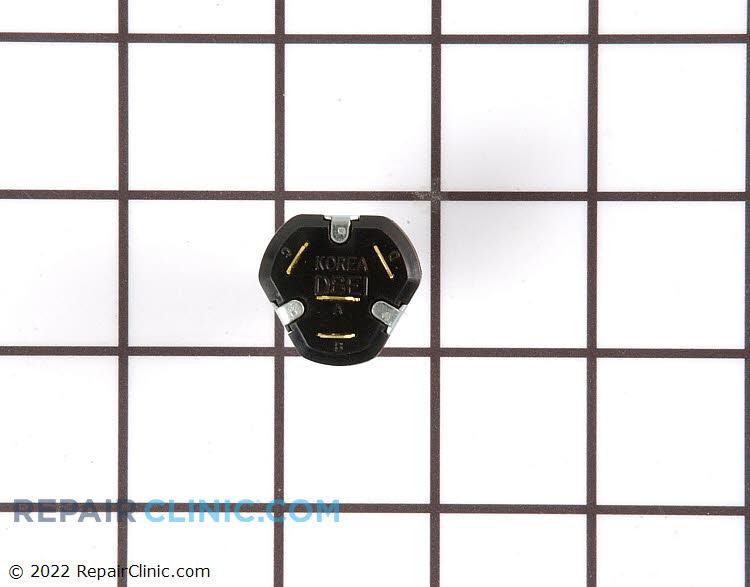 Fan Switch 3135-0016       Alternate Product View