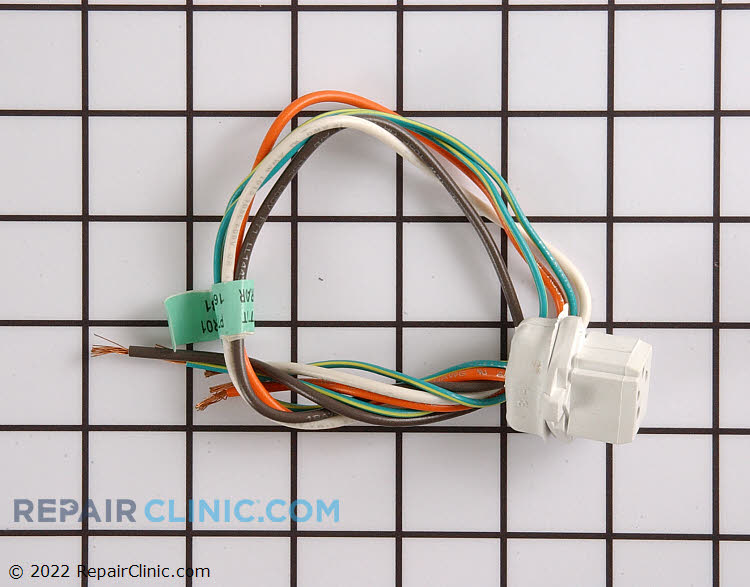 Receptacle WR23X315 Alternate Product View