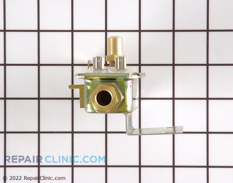 Safety Valve 7501P144-60 Alternate Product View