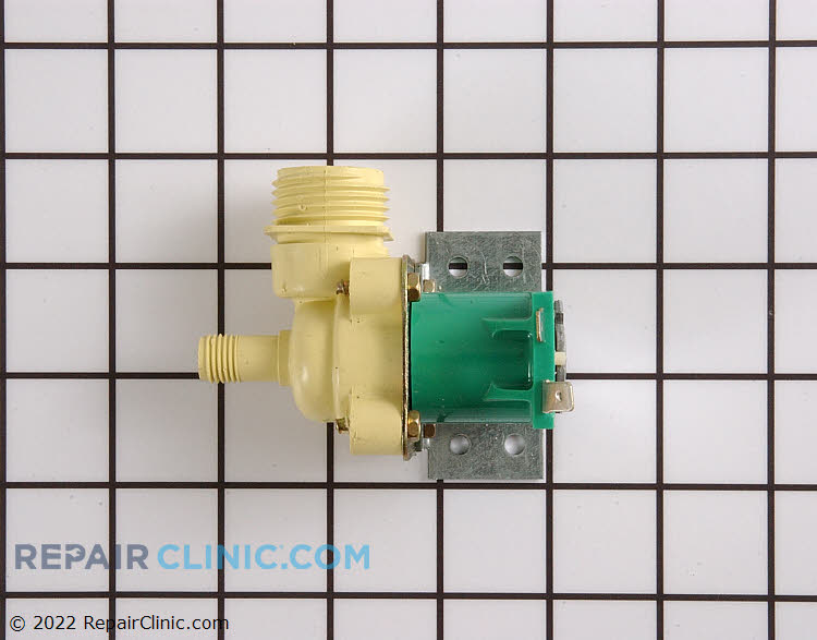 Water Inlet Valve 80-54249-00 Alternate Product View
