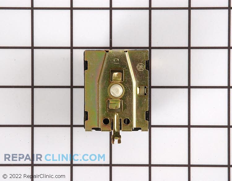 Temperature Switch 21001676 Alternate Product View