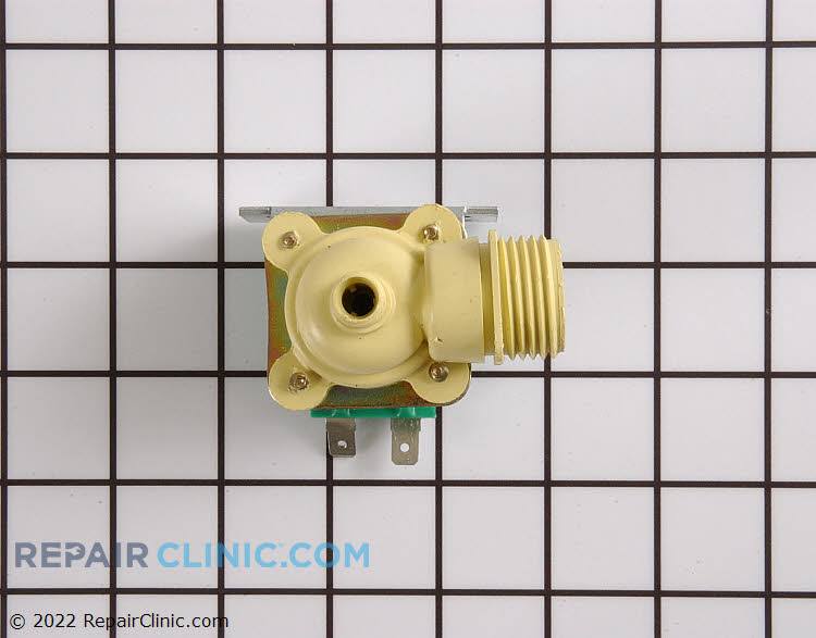 Water Inlet Valve 80-54139-00 Alternate Product View