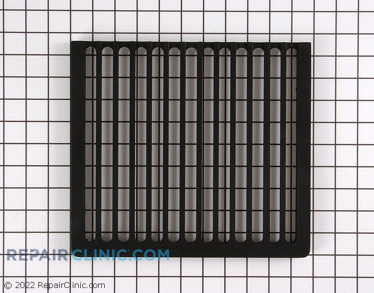 Grate, grill (single/electric).  10-3/4 x 9-3/4 in